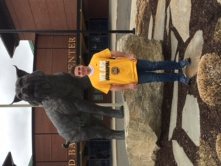 Jonathan at Quinnipiac