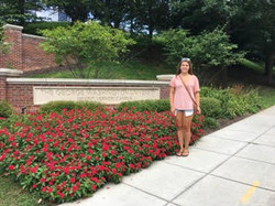 Meaghan, The George Washington University class of 2021