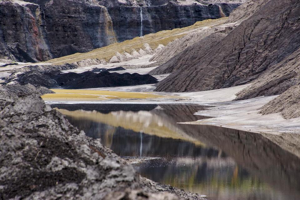 Tagebau Welzow