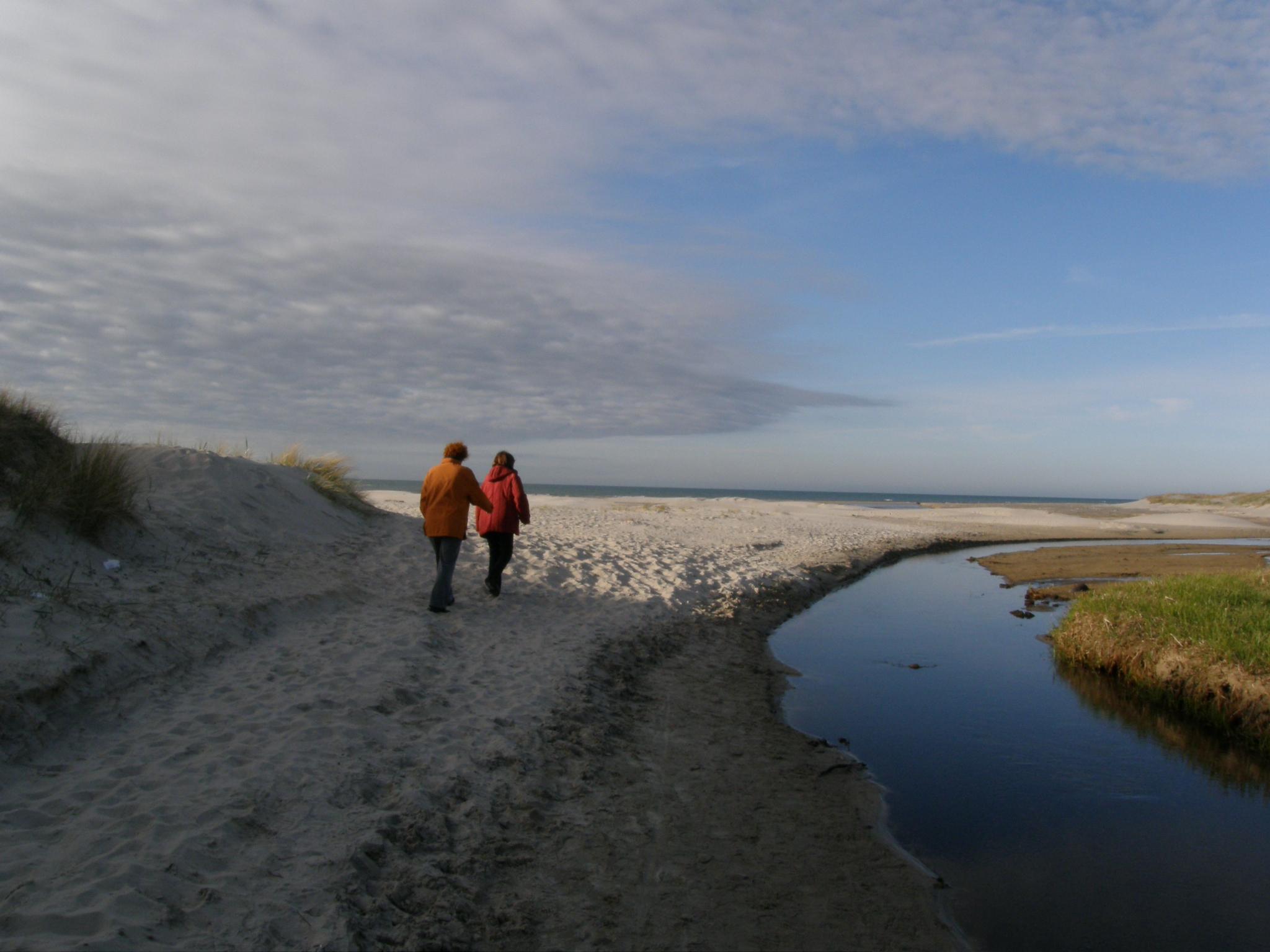 Hirtshals-Dänemark