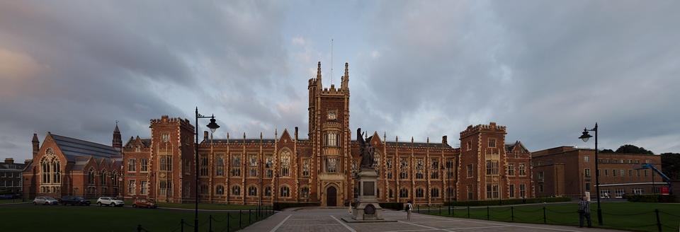 Universität Irland