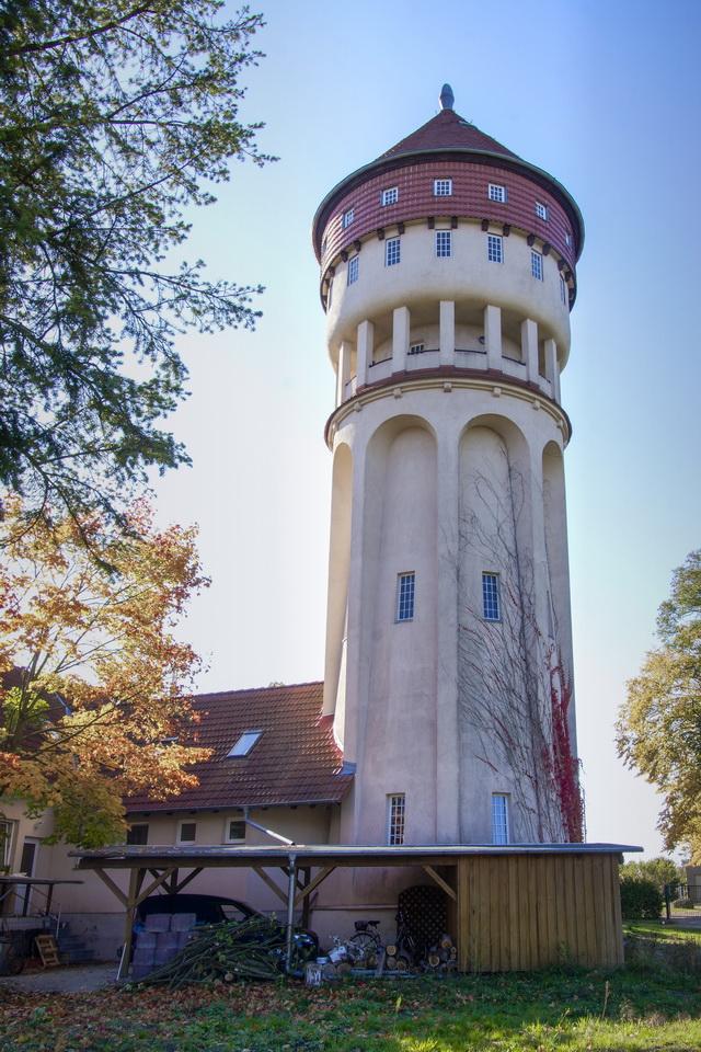Bad Muskau_Wasserturm