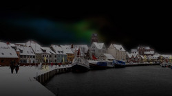 Reise nach Wismar