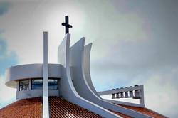 2015 kirchturmspitze_modern