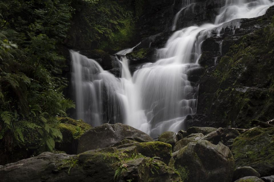Wasserfall Irland