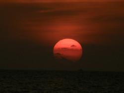 07 Sonnenlauf