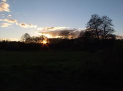 11 Sonnenlauf