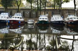 Marina Alter Hafen