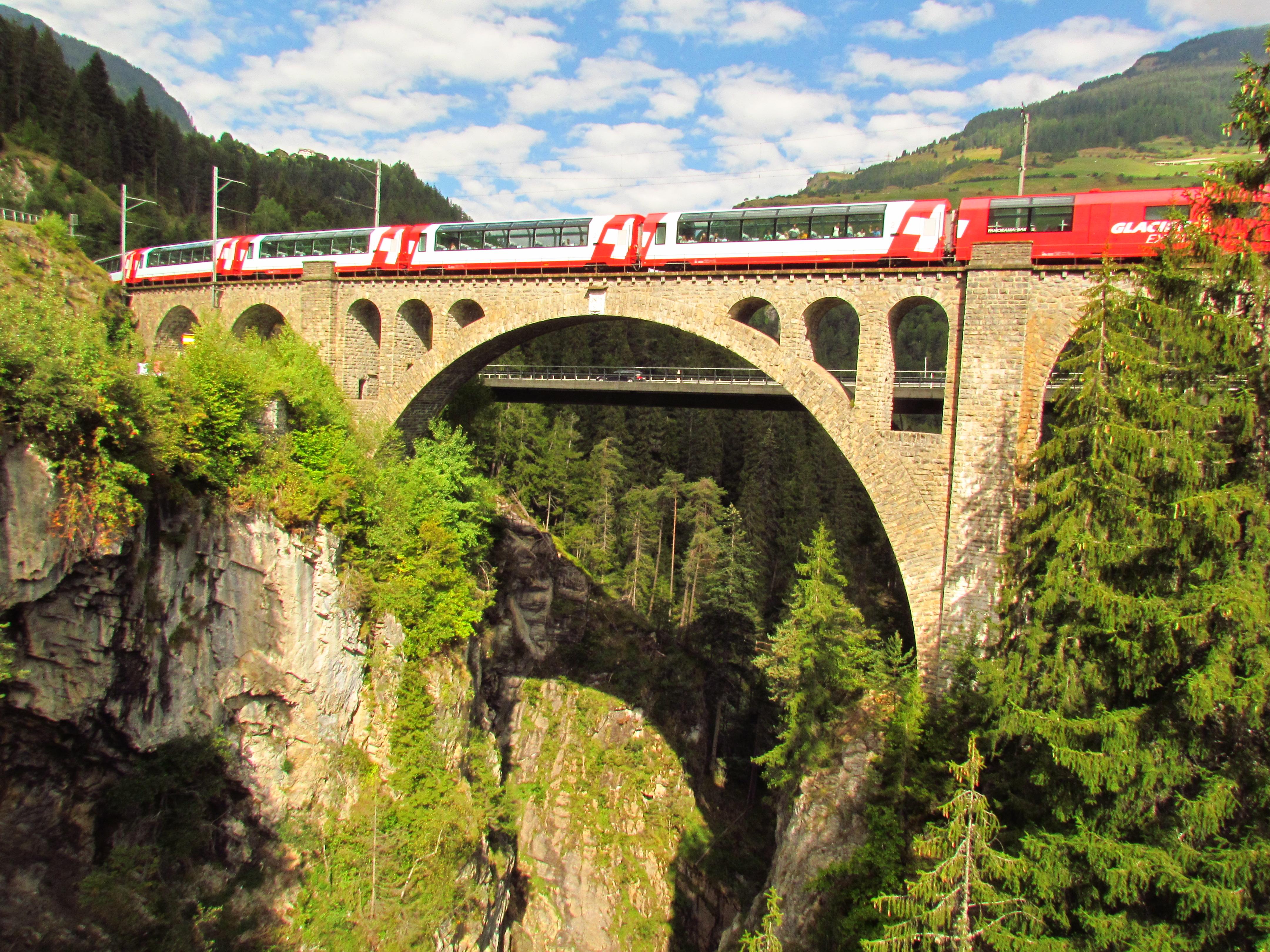 Panoniaexpress-Schweiz