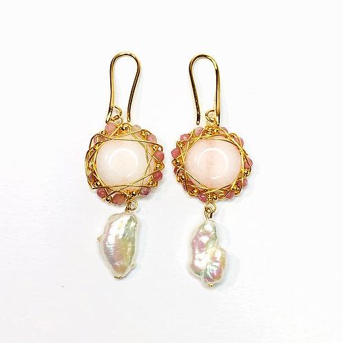 Art. 212 Orecchini perle
