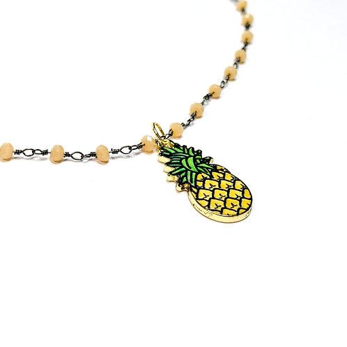 Art. 699 Girocollo ananas