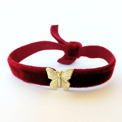 Art. 298 stretch farfalla