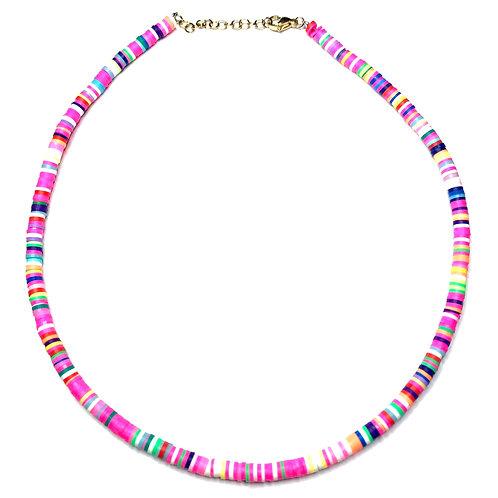 big bubble necklace