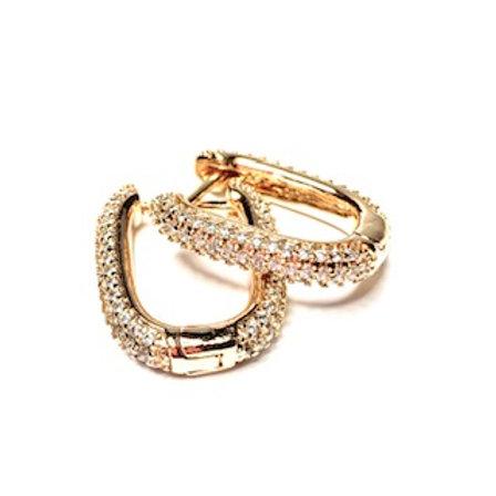 orecchini diamond