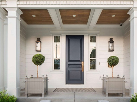 Fierce Front Door Tips