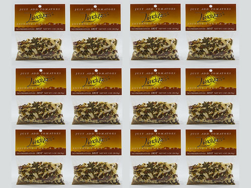 Lindita's Hot (12 Single Packs For The Price Of 9!)