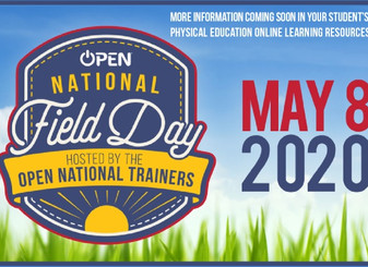 National Virtual Field Day 2020