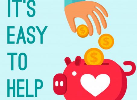 De crowdfunding gaat van start!