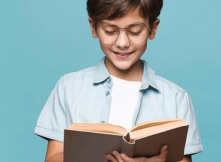 Benefits of bilingual books