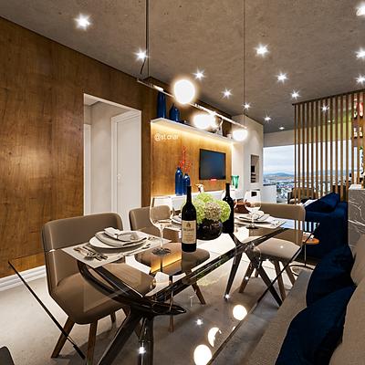 Apartamento 58m² | Maxmitre Vila Prudente