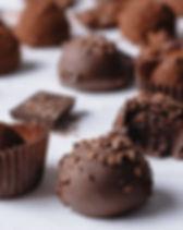 Choclate Truffle Selection