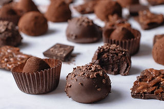 Chocolate Truffle Selection