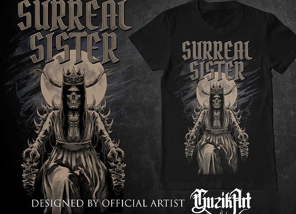 Surreal Sister T Shirt
