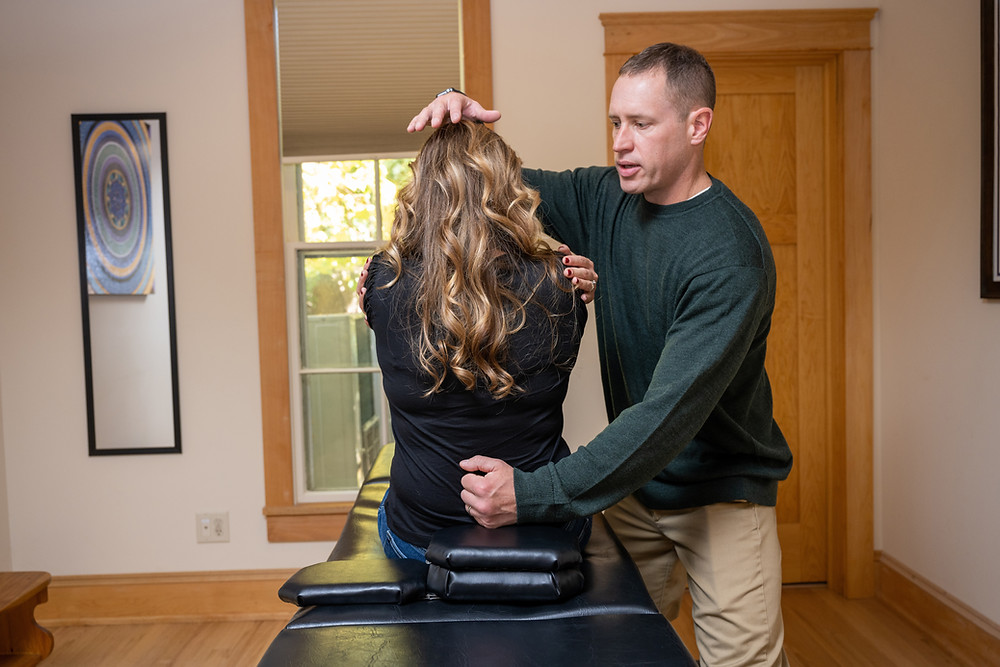 for pain relief visit our chiropractic offices in Ithaca and Cortland today
