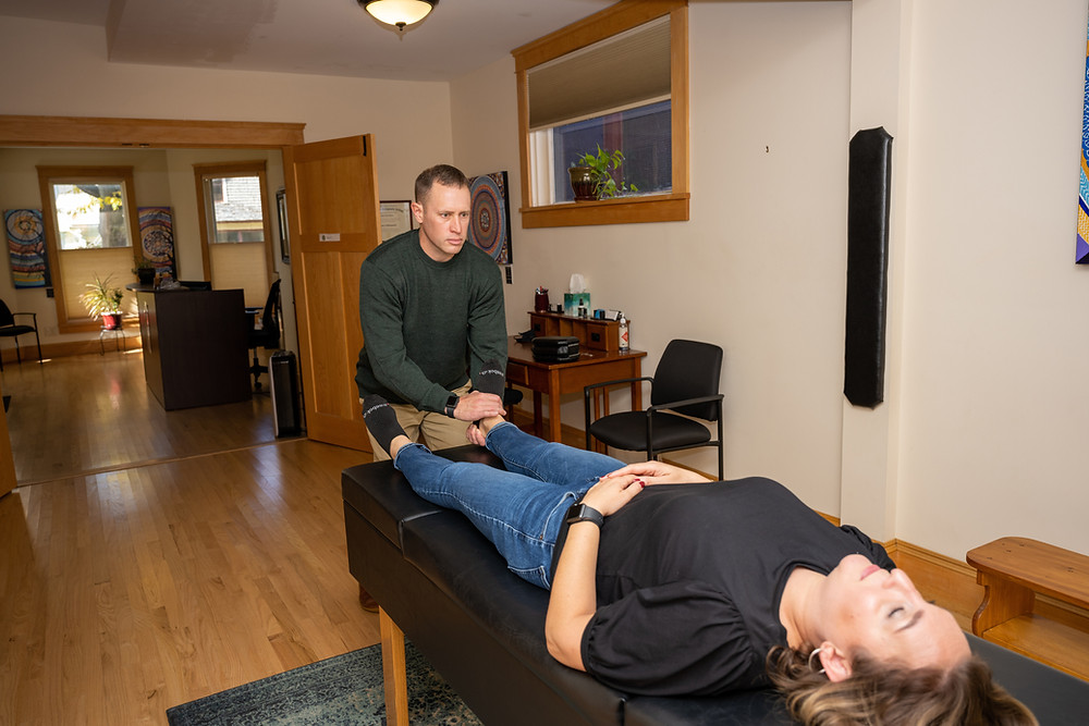 Chiropractic services in Ithaca and Cortland NY