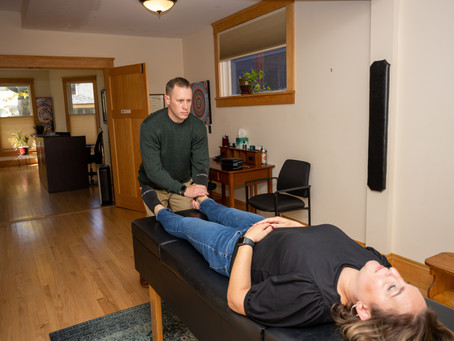 Break Up with Your Aches and Pains with a Visit to J Barton Chiropractic