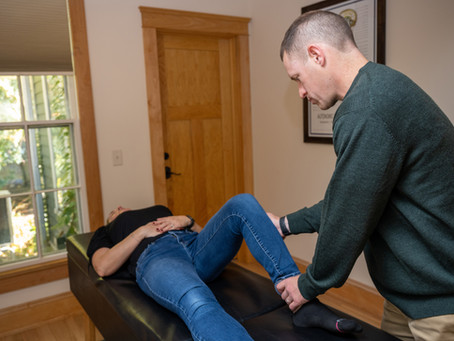 Don't Live with Aches and Pains in 2021, Contact Barton Chiropractic