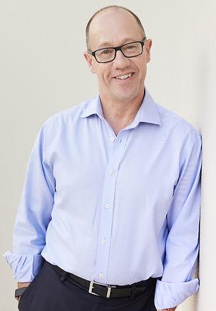 Richard Forrest