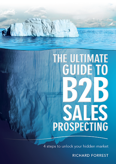 The Ultimate Guide to B2B Sales Prospecting