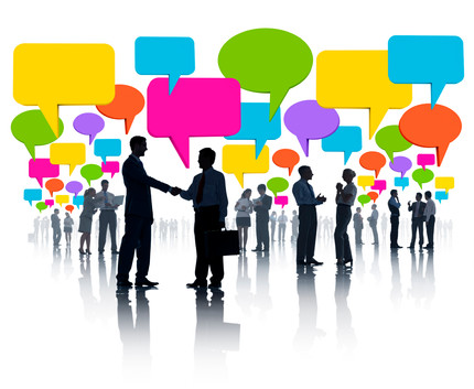 Networking - How to have a conversation with anyone