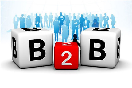 Business to business selling - It's personal