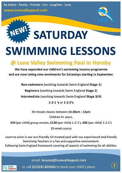 NEW Swimming Lessons - Saturdays 01 07 2021.jpg