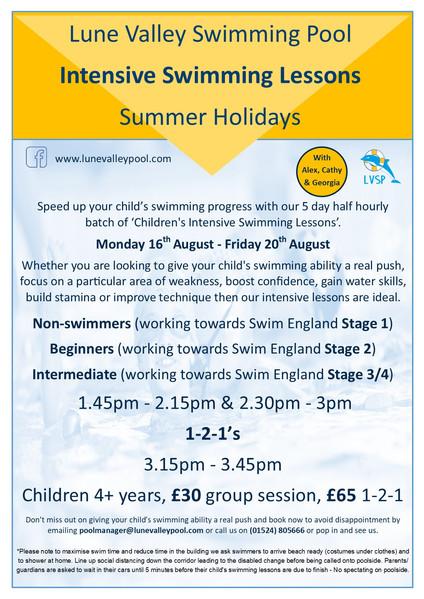 LVSP Intensive Swimming Lessons - Summer Holidays 2020.jpg