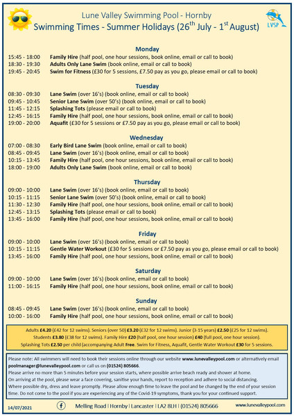 LVSP Summer Holiday Swimming Times 26th July - 1st August 2021 MAIN 12 07 2021.jpg