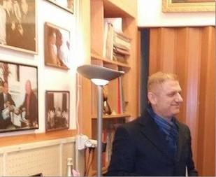الجواهري وأحمد شوقي