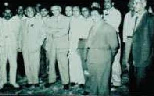الجواهري... ودوره في تأسيس حزب الاتحاد الوطني،  عام 1946 والحزب الجمهوري عام 1960