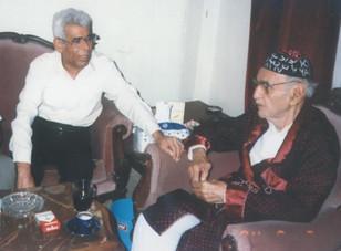 محطات عن فلسطينيات الجواهري