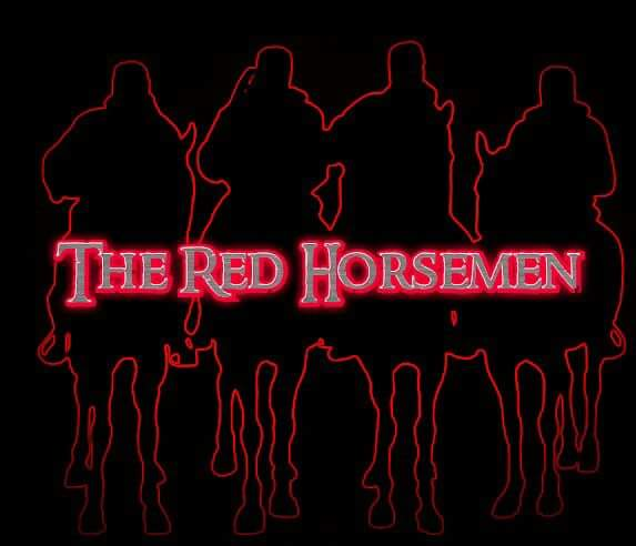 The Red Horsemen