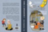 Patrik ja supeseniorit 2: Irene ja setelisieppo lastenkirja. TekstiMalin Klingenberg, kuvitus Tiina Konttila