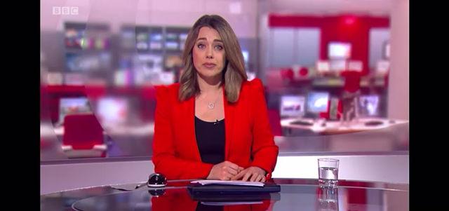 BBC 1's 'Look East' Visit Fenlake
