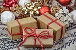 Articoli e addobbi natalizi