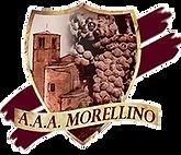 Logo dell' Associazione Amatoriale Amici del Morellino
