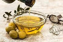 analisi olio di oliva Toscano a Prato, Firenze, Pistoia