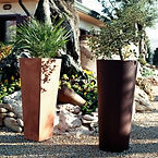 vendita vasi resina elbi collezione nude