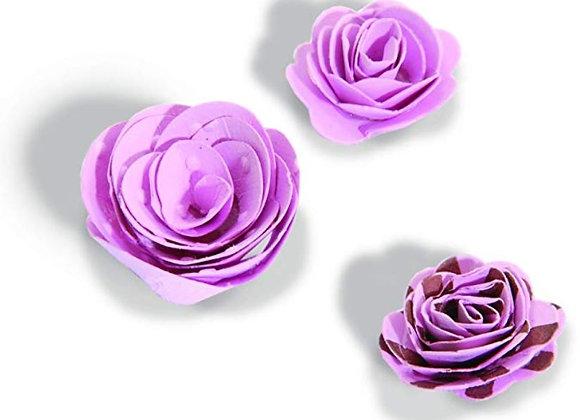 FUSTELLA FLOWERS 3D