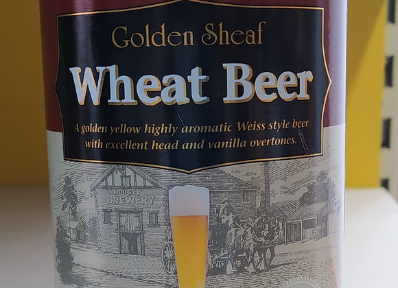 MALTO MORGAN'S WHEAT BEER